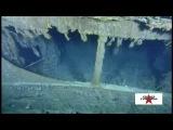 Подводная могила — 'Титаник'  под водой_low