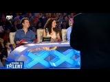 Romanii Au Talent - 14 Februarie 2014 (Partea 3)